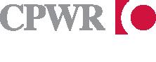 CPWR logo